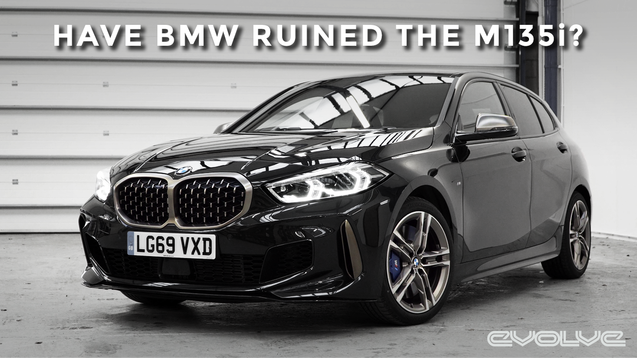 The 2020 M135i xDrive - Have BMW lost their way?