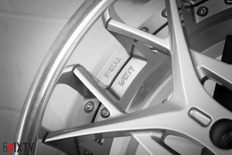 2 New Wheel Designs From 6Sixty Design